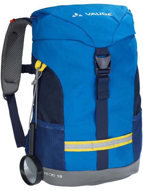 VAUDE Pecki 10 Backpack Kids blue